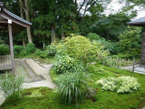 garden - Picture of Nikko Tamozawa Imperial Villa Memorial Park, Nikko - Trip...