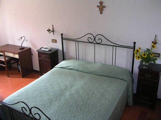 Hotel La Quiete: Camere