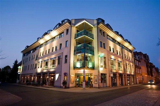 Sophien Hotel Eisenach Bewertung