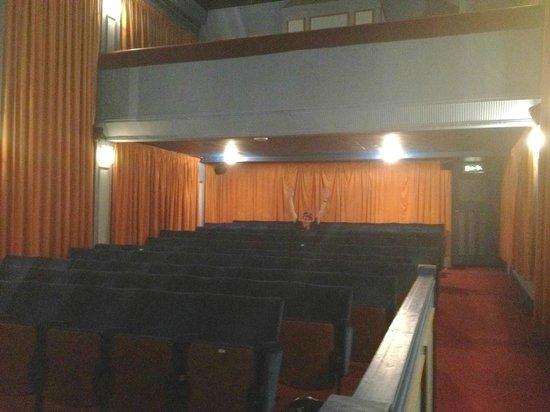 Palace Cinema: Auditorium
