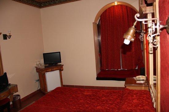 Sultanahmet Palace Hotel: camera
