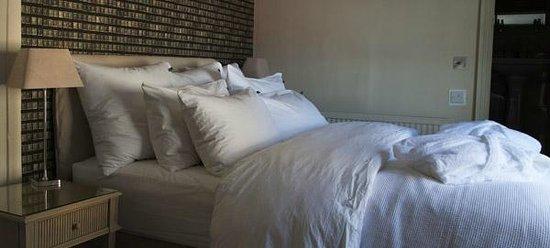 The Marlborough: Rooms