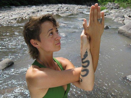 Chichester Yoga: Waterfront Studio