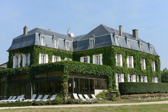Photo of Chateau de Sancy Meaux