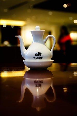 Nanjing Ding Tai Fung (Nanjing West Road): Vinegar Jar