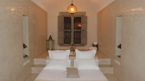 Riad Snan13: La Hammam Room