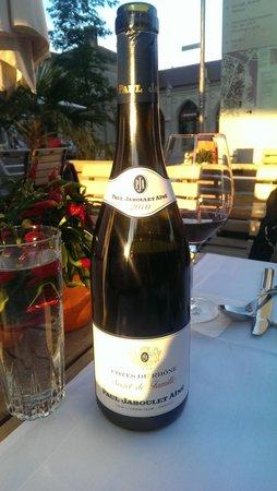 Ignaz | Brasserie: Wine