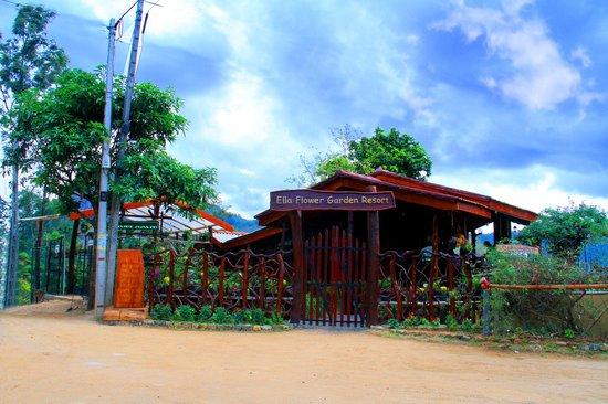 Etonnant Ella Flower Garden Restaurant: Ella Flower Garden Resort