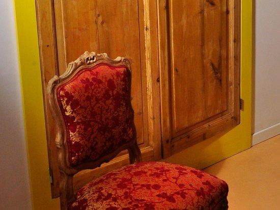 Nuvole Residenza : Camera standard