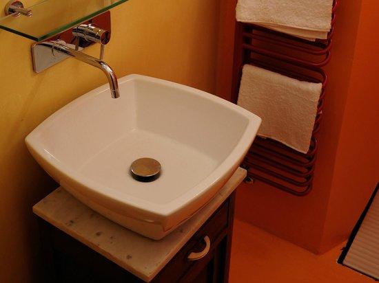 Nuvole Residenza: Bagno