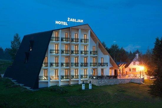 Hotel Zabljak