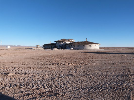 Cristal Samaña Salt Hotel: Vue générale de l'hôtel