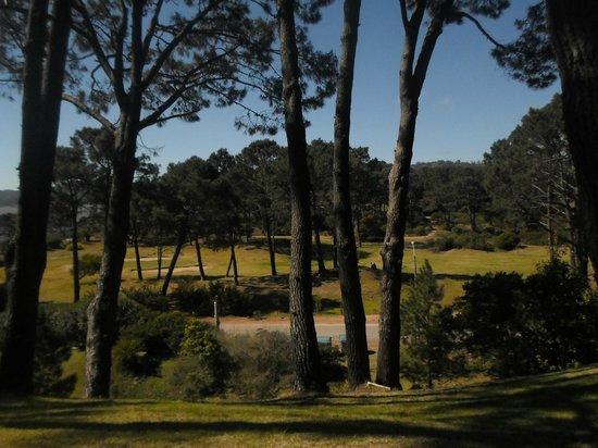 Hotel Del Lago Golf & Art Resort: paisajes del hotel