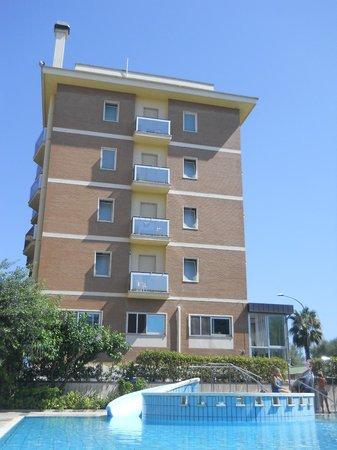 Hotel Soraya: hotel