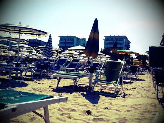 Hotel Soraya: spiaggia