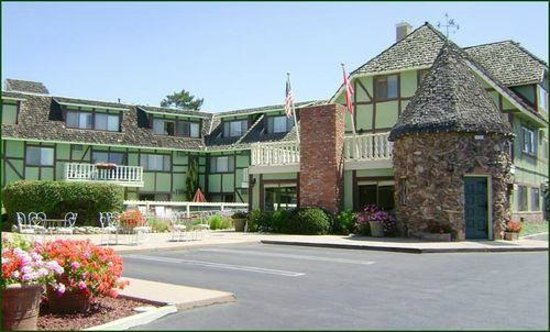 Svendsgaard's Lodge - Americas Best Value Inn: Hotel Americas Best Value Inn