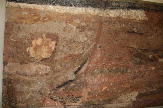 Underground Passages: im Vorraum zur Anschauung