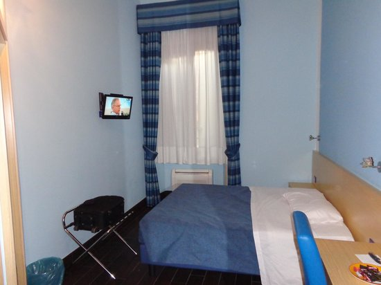 La Mongolfiera Rooms: camera no 4