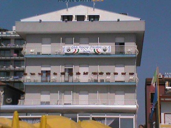 Hotel Gritti: Albergo