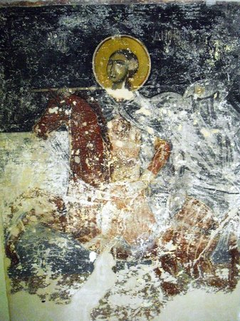 Church of the Holy Apostles: S. Demetrio
