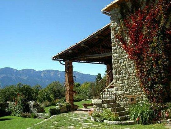 Casa rural Cal Rei: Country house Cal Rei