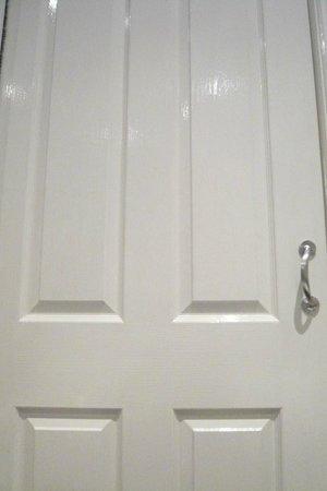 MStay 27 Paddington Hotel: porta