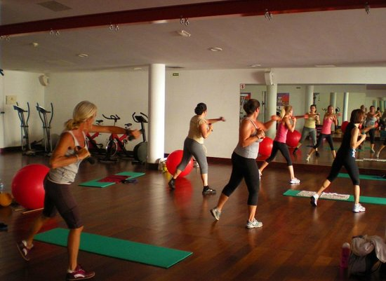 Fuerteventura Fitness & Conditioning