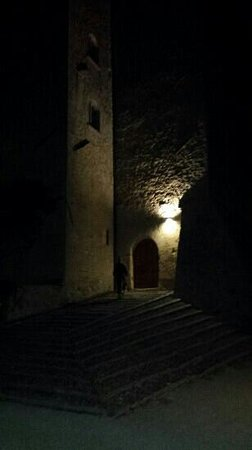 Torre Almonte : Torre al monte