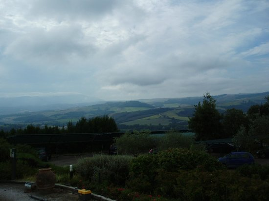 Relais Todini: Classic view