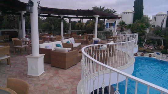 Vila Vita Parc Resort & Spa: Neuer Poolbereich in der Anlage