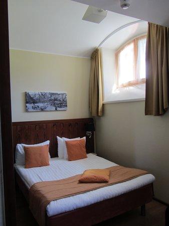 Hotel Katajanokka: Our room
