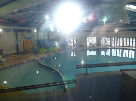 Down on the lagoon picture of littlesea holiday park - Hotels in weymouth with indoor swimming pool ...