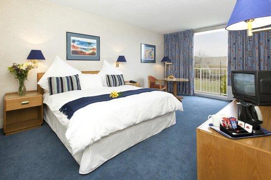 Harrismith Inn: Suite