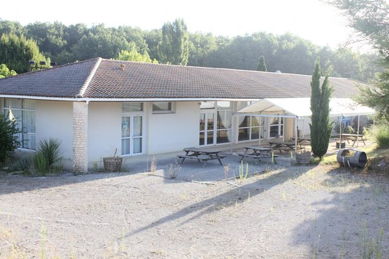 Domaine Du Closne