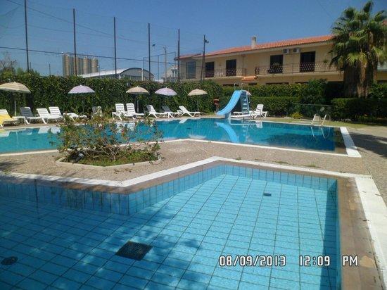 Hotel Amato Capo D Orlando 3 Italy Booked