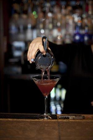 Melting Pot Restaurant : Signature Drinks