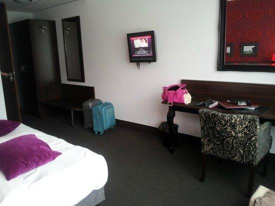 Hotel Mijdrecht Marickenland : Room 2
