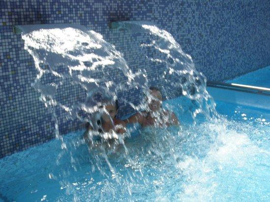 Hotel Ilirija : The pool