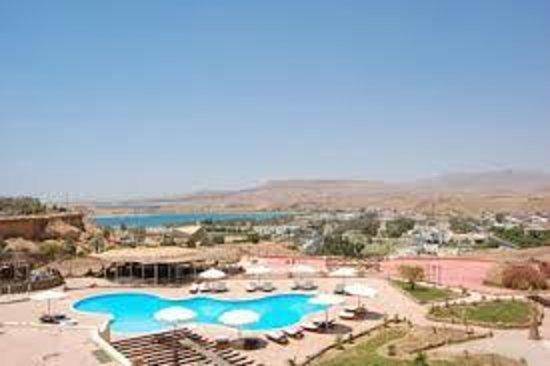 Aida Hotel Sharm El Sheikh El Hadaba : view from west side as you see it is fantastic