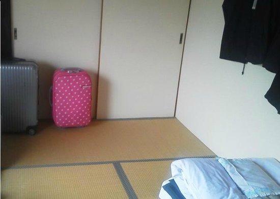 Kaisenkaku: 部屋