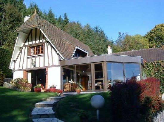 Hove To: Une jolie maison d'architecte