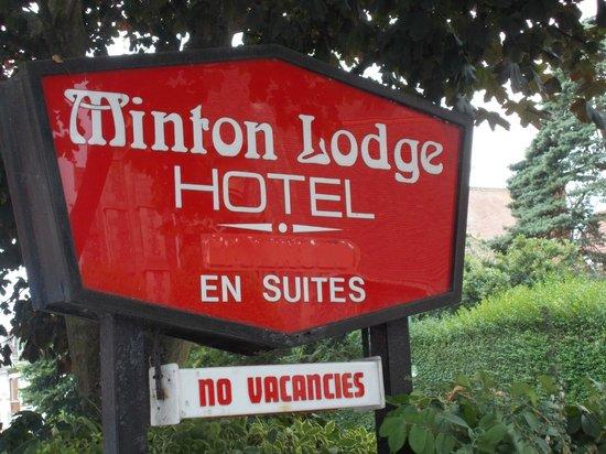 Minton Lodge Hotel