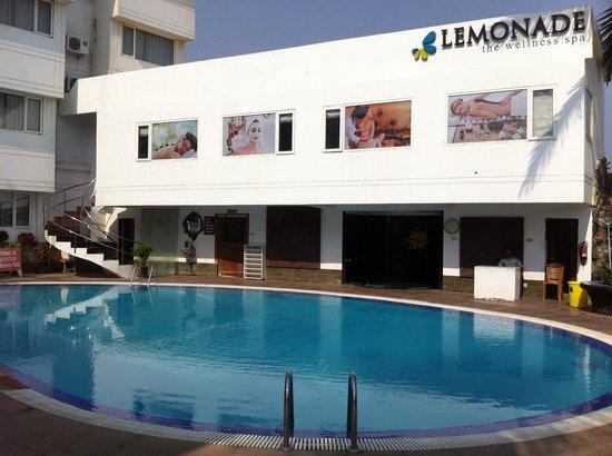 Lemonade - The Wellness Spa