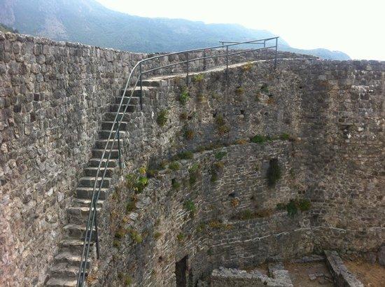 Bar Stari Grad: Citadel