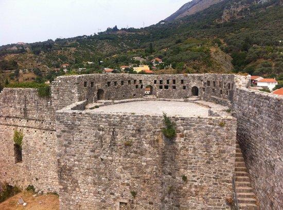 Bar Stari Grad: Stari Bar Citadel