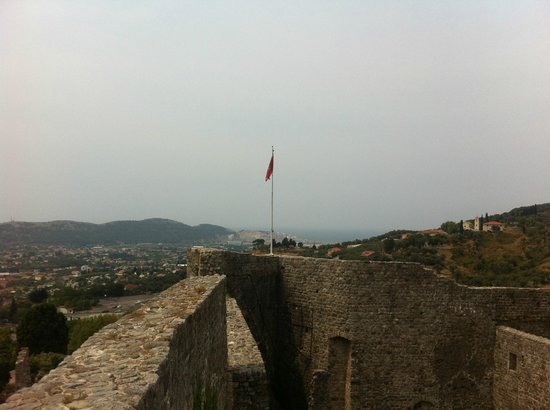 Bar Stari Grad: Citadel - Stari Bar