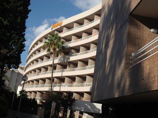Cala Major, Spania: Luabay costa palma hotel