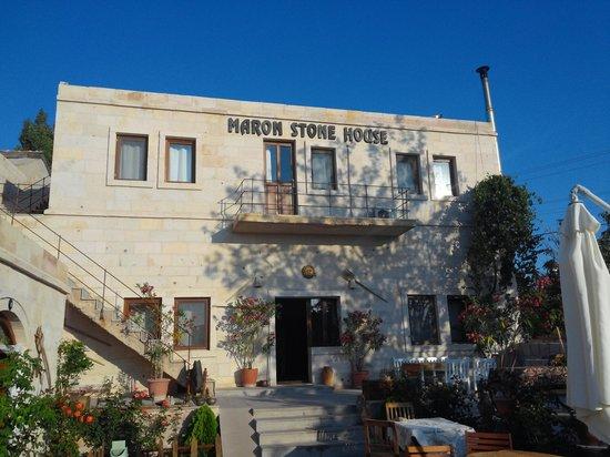 Maron Stone House: maron stone