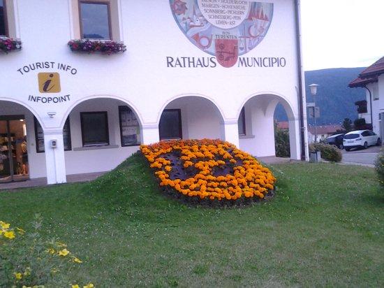 Hotel Wiedenhofer: municipio di terento