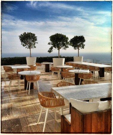 Hotel Encanto: Respirez, admirez pendant votre petit dej